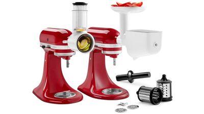 robot de cocina kitchenaid artisan