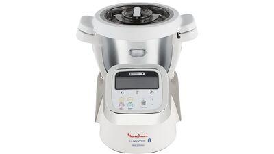 robot de cocina moulinex companion