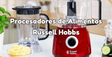 russell hobbs procesador alimentos