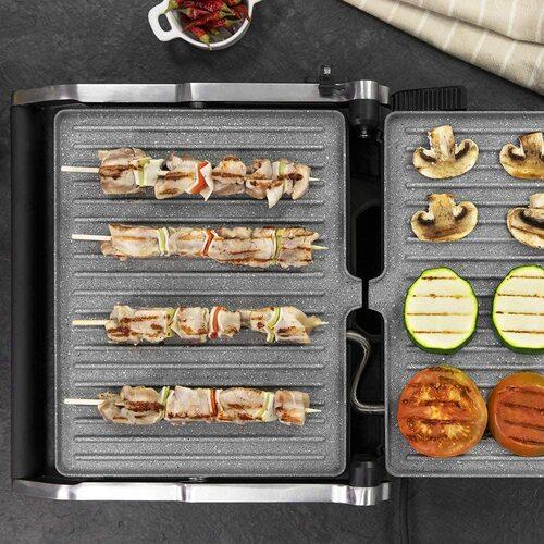 sandwichera grill amazon