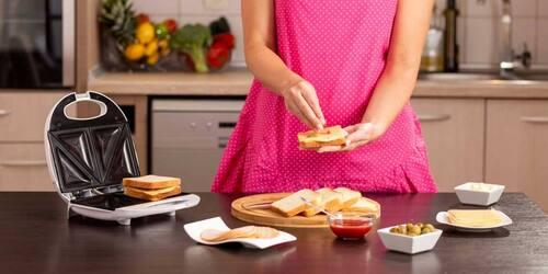 sandwichera individual