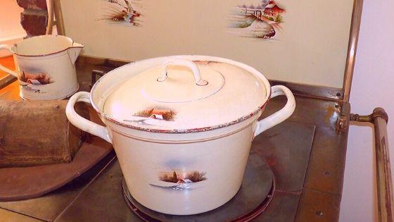 olla de ceramica esmaltada es toxica