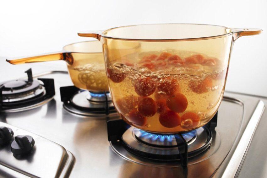... Ollas Para Cocinar: Visions Cookware