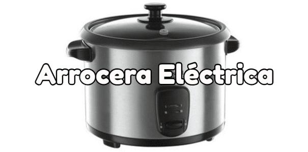 arrocera electrica