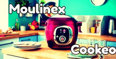 moulinex cookeo precio