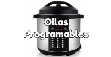 ollas programables
