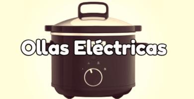 olla electrica