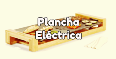 plancha electrica