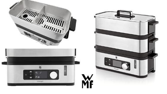 wmf vaporera electrica